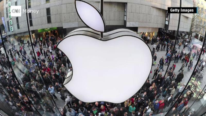 milionari Apple - stiri