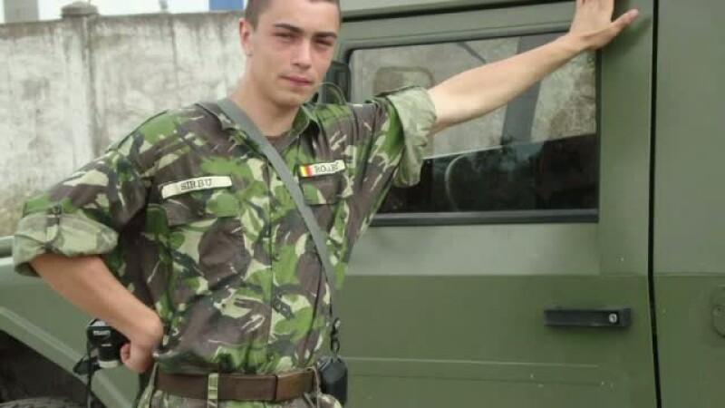 militar bolnav