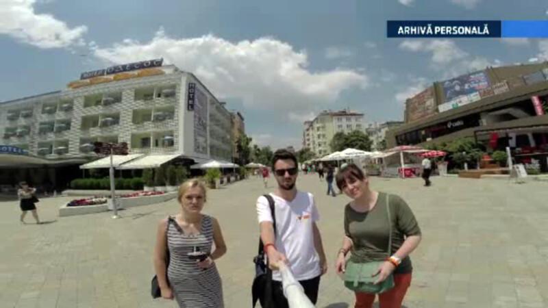 bloggeri din Cluj