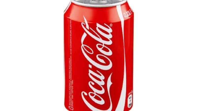 doza coca-cola
