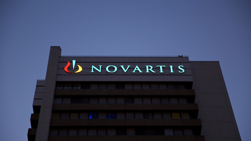 Novartis - Getty