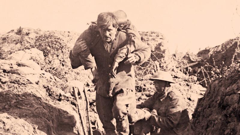 batalia de pe Somme, 1916