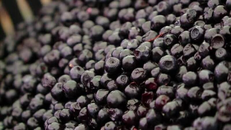 Am intrat in sezonul fructelor de padure. Ce beneficii au pentru organism si la cat ajunge un kilogram in piata