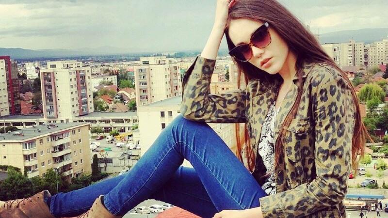 Eleva din Brasov care s-a aruncat de la etajul 10 a murit la doua saptamani de la tragedie