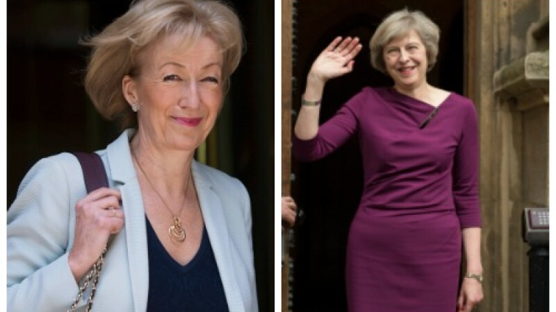 Andrea Leadsom,