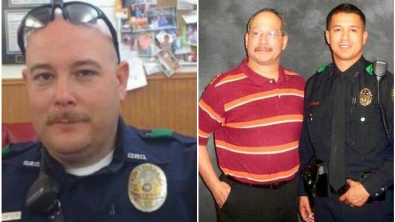 politisti ucisi in atacul din Dallas