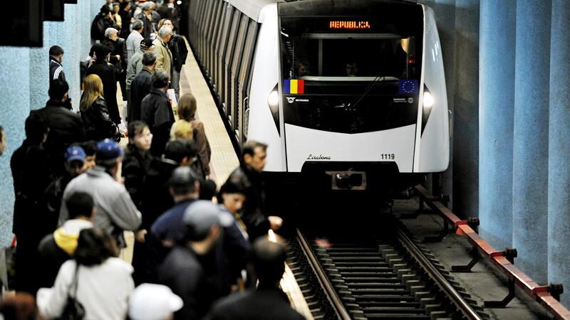 metrou- agerpres