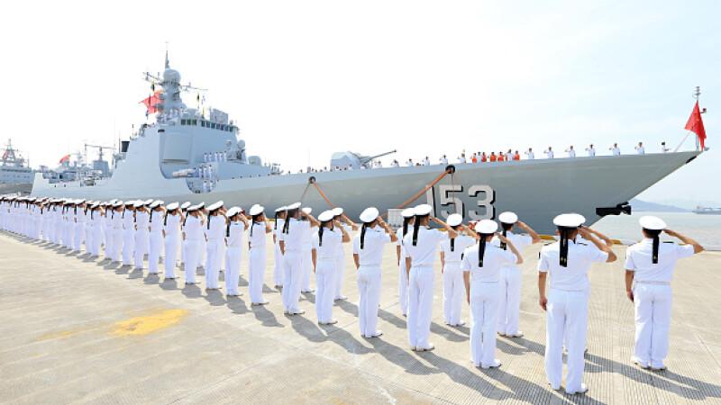 marina china - getty