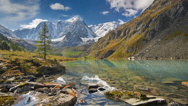 Siberia - Shutterstock