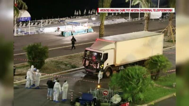 Atacurile teroriste din Belgia si Franta, BREXIT, puciul din Turcia si victoria lui Trump. Evenimentele care au marcat 2016