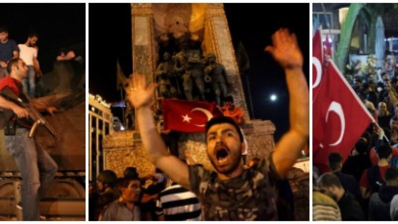 Turcia cover