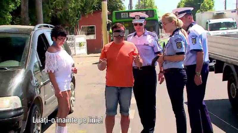 experiment politie