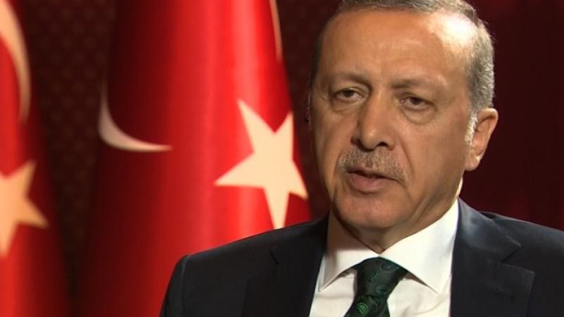 erdogan - CNN