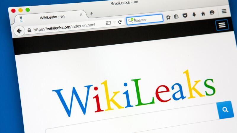 WikiLeaks anunta publicarea a peste 100.000 de documente secrete ce il vizeaza pe Recep Erdogan si partidul sau