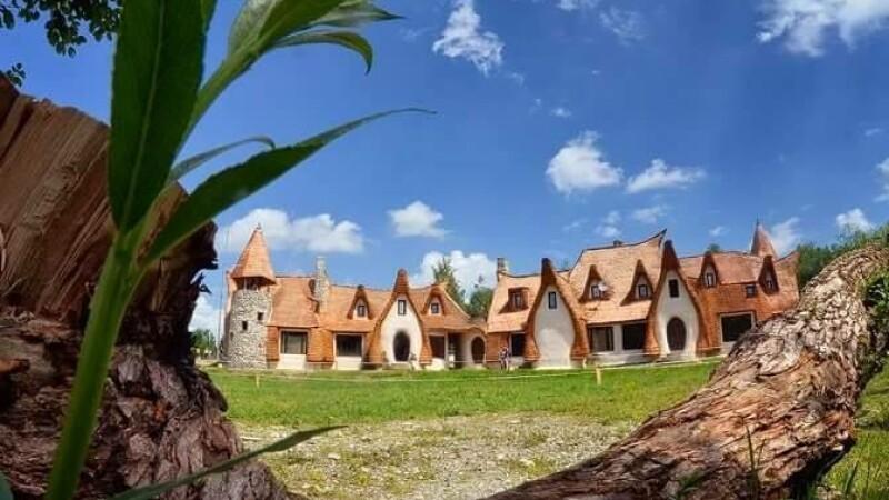 Castel Valea Zanelor