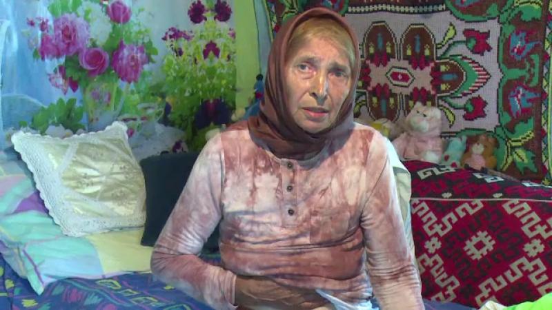 Femeie in varsta de 67 de ani, la un pas sa fie violata de un recidivist. \