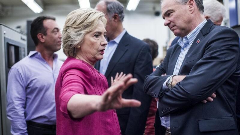 Posibil nou atac cibernetic asupra candidatei democrate la Casa Alba, Hillary Clinton. Programul in care au intrat hackerii