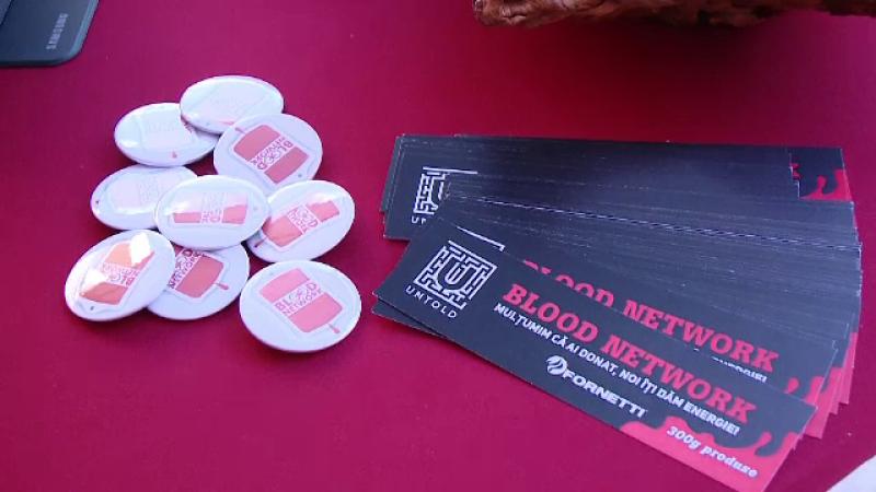 blood network neversea