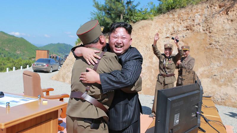 lansare ICBM coreea de nord - 22