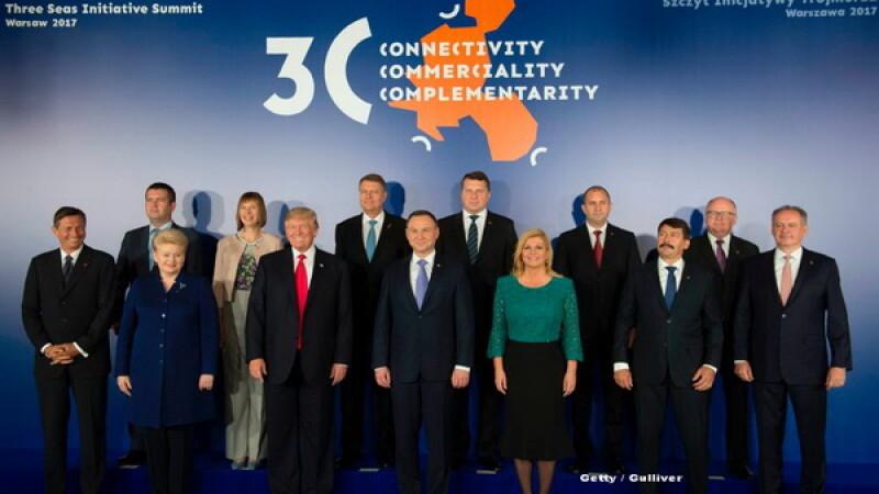 Summit la Varsovia