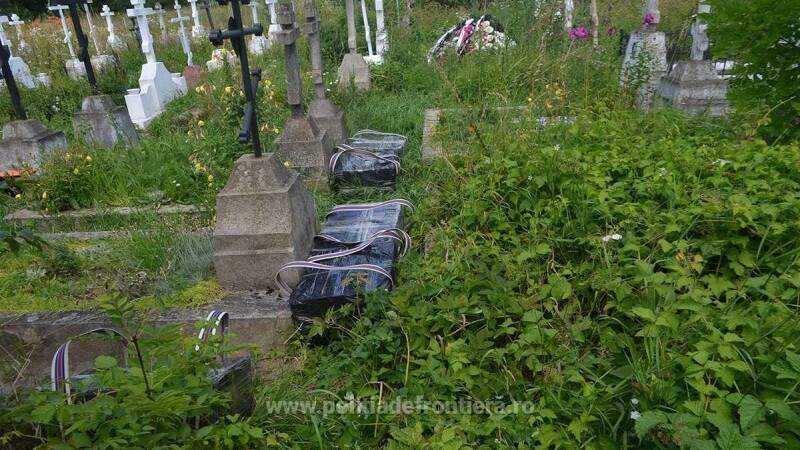colete cimitir
