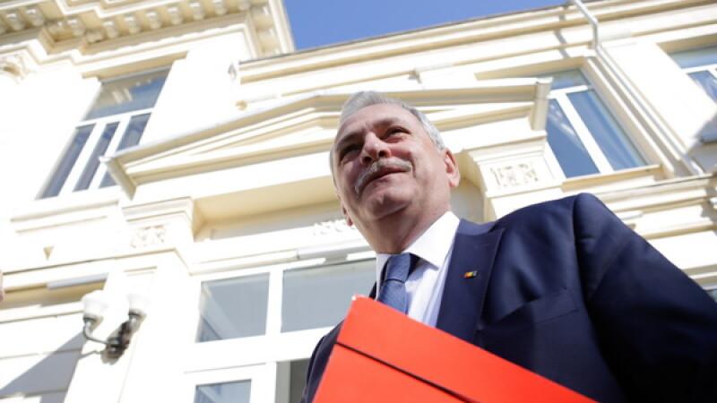 Profit.ro: Fiul lui Liviu Dragnea isi trece ferma de porci din Teleorman pe actiuni la purtator