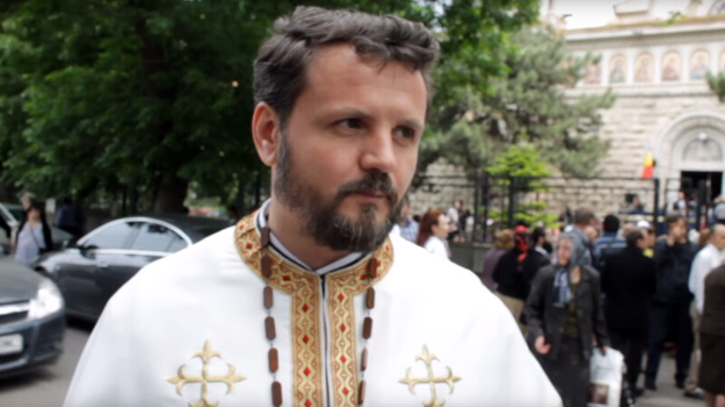 preotul ciprian stoichin