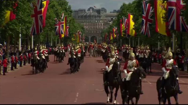 Onoruri Marea Britanie