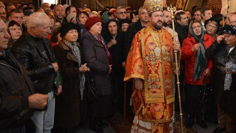 Corneliu Barladeanu, episcop de husi
