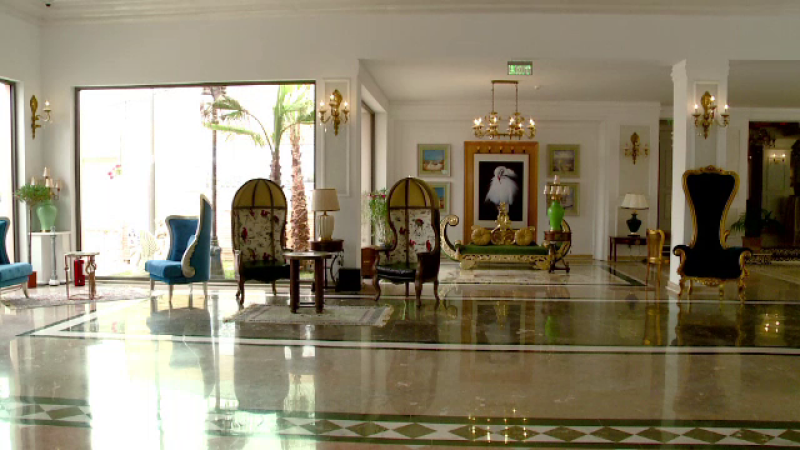 Cum arata noul hotel de 5 stele de pe litoral, o investitie de 10 milioane EUR. Dragnea si Tudose, invitati la deschidere