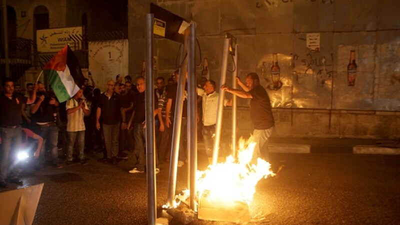 israel, iordan, ambasada, conflicte, tensiuni