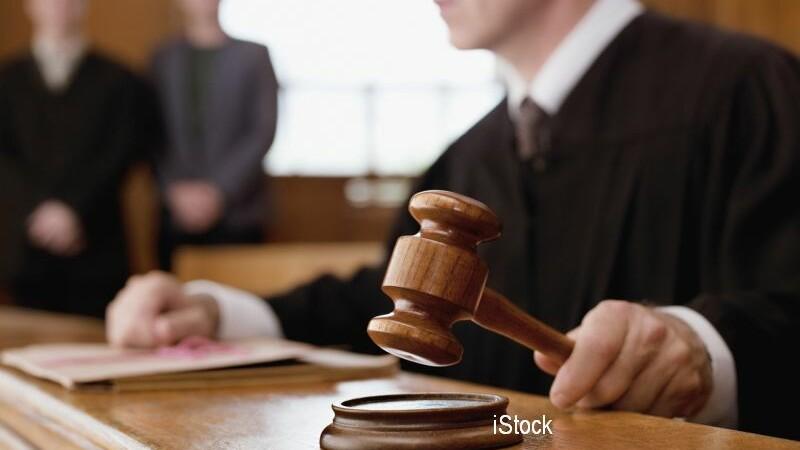 Un judecator i-ar fi sugerat unui barbat sa isi vanda sotia, ca sa isi instaleze o toaleta.