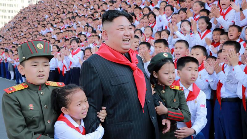 Coreea de Nord a amenintat SUA cu un