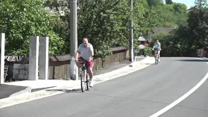 Biciclete Maramures