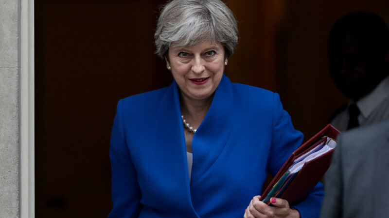 Theresa May acuză Rusia că s-ar afla în spatele atacului asupra fostului spion. Reacția Rusiei