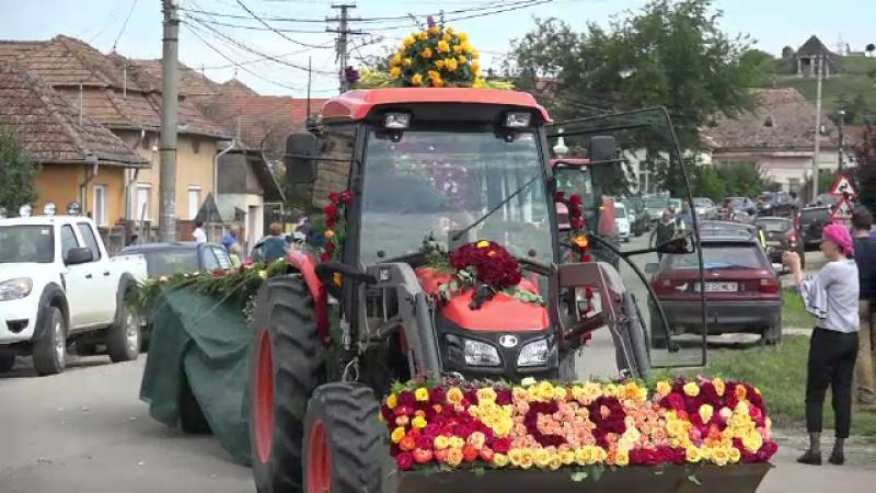 Festivalul rozelor
