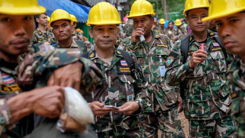 armata thailanda