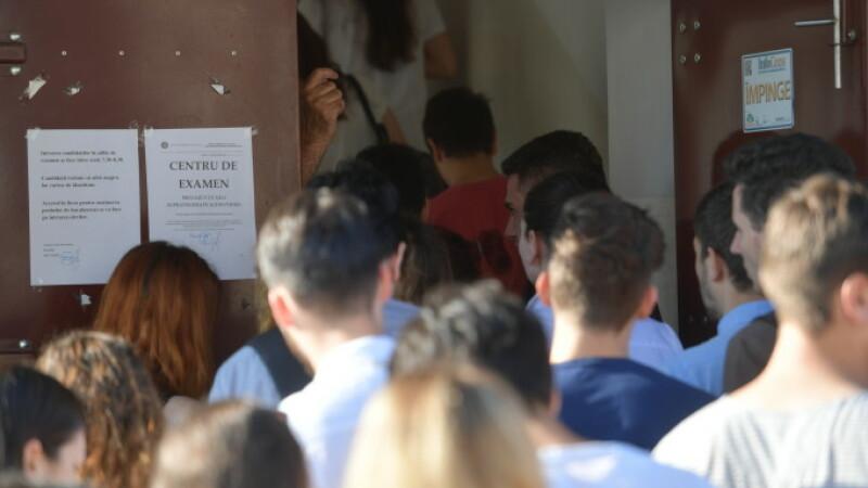 GORJ - REZULTATE DUPĂ CONTESTAȚII BAC 2018 EDU.RO. Notele finale de la BACALAUREAT au fost publicate