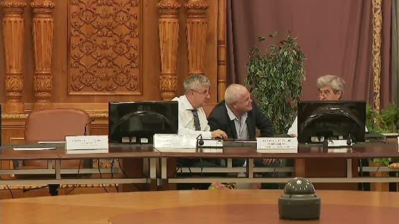 Activitatea comisiei Iordache a fost prelungită. Ar putea modifica Codurile penale