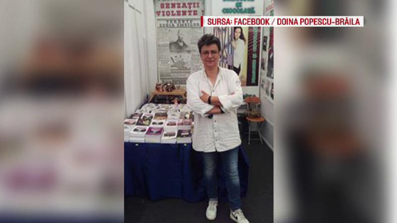 doina popescu braila