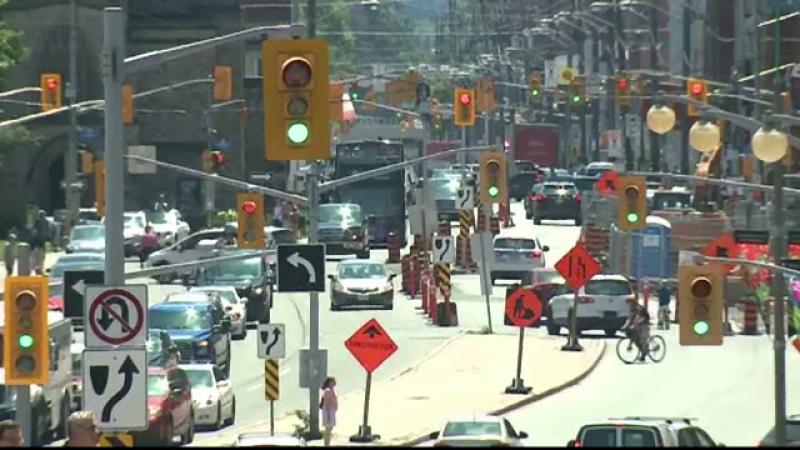 Canicula a făcut zeci de victime în estul Canadei