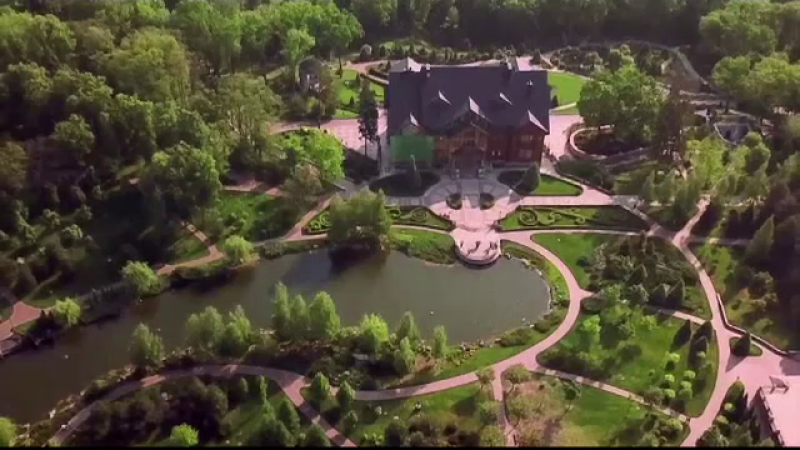 coruptie, ucraina, muzeu, Viktor Ianukovici