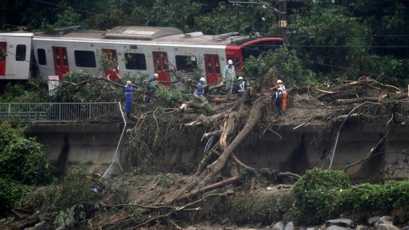 inundatii in Japonia