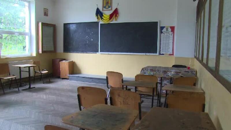 clasa goala