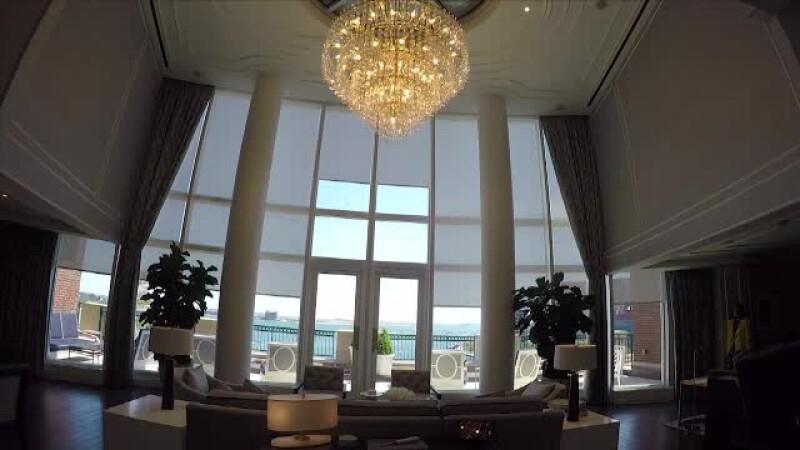 camnera de hotel de 15.000 de dolari