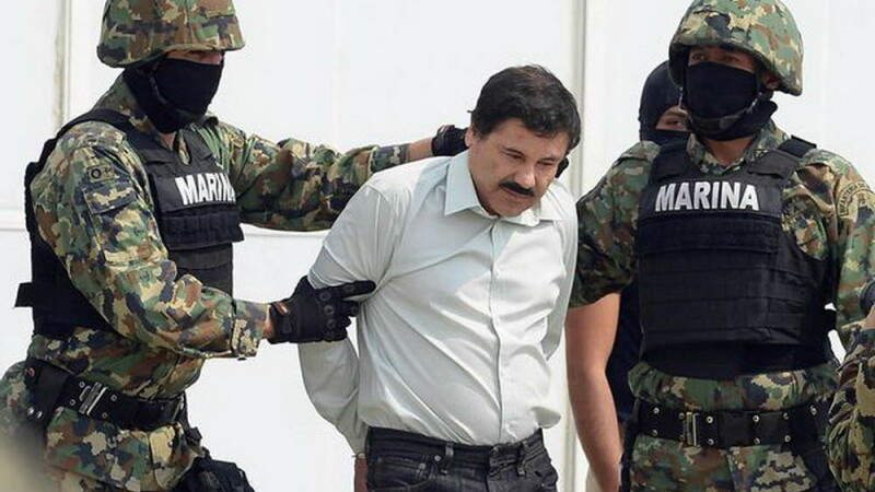 Cum arată soţia model a lui El Chapo Guzman. S-au căsătorit când ea avea 17 ani. FOTO