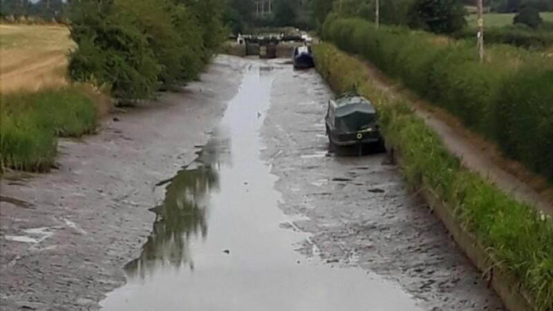 canal navigabil