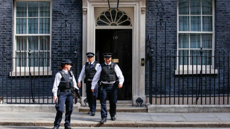 politie uk
