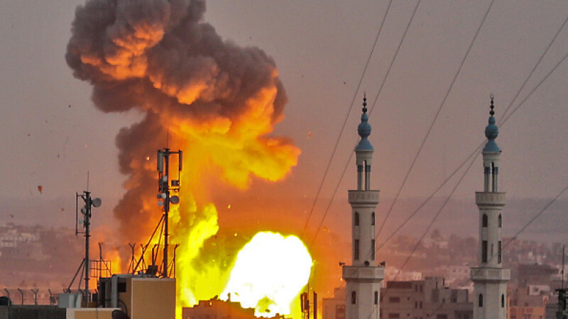 gaza, israel, palestina, onu,