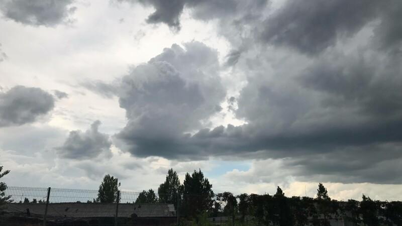 vremea, nori, ploaie, furtuna